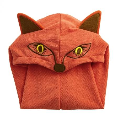 Полотенце для волос «Freddie the Fox»
