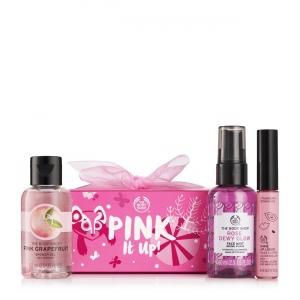 Rožinis pasaulis