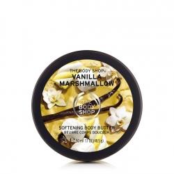 Масло для тела «Ваниль и Маршмеллоу»