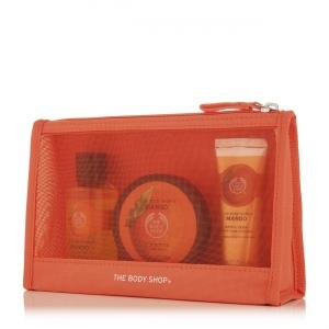 Подарочный набор в косметичке Манго