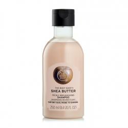 Sviestmedžių sodraus maitinimo šampūnas