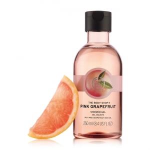 Greipfrutų dušo želė