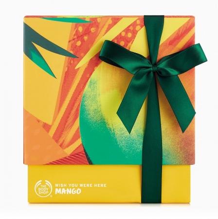 Подарочный набор Манго