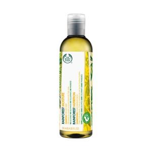 Rainforest drėkinamasis plaukų šampūnas