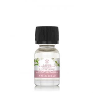 Арома-масло «Тубероза и Цветок апельсина»