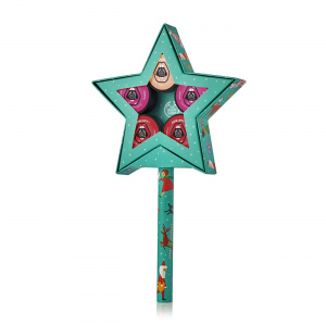 Born Lippy™ šventinė žvaigždė