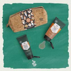 Подарочный набор для мужчин Гуарана и кофе