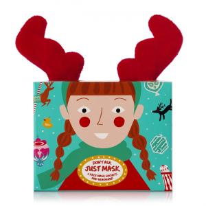 Подарочный набор масок для лица