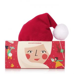 """Galvos juosta """"Kalėdų panelė"""""""