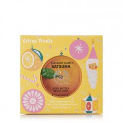 Citrusinės gėrybės