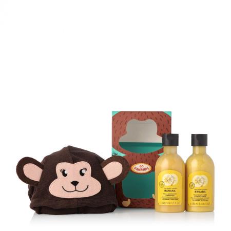 Подарочный набор для волос «Go Bananas»
