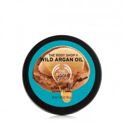 Масло для тела Дикая аргана