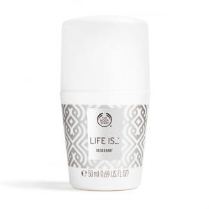 Life Is...™ dezodorantas