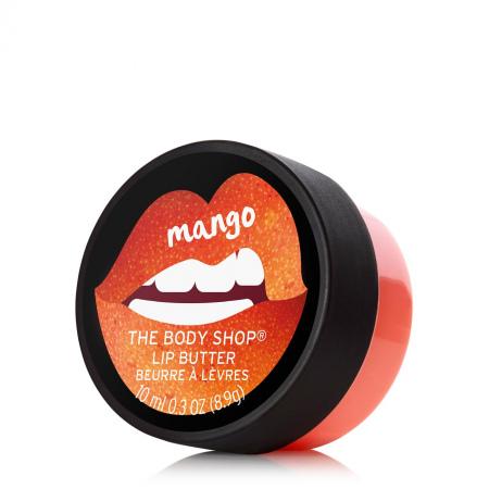Масло для губ Манго