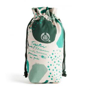Medvilninis dovanų maišelis