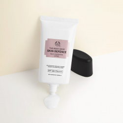 Skin Defence apsauginis veido losjonas SPF 50+ PA++++