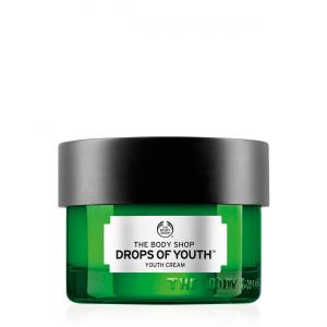 Drops Of Youth™ jaunystės veido kremas