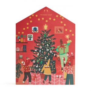 Большой Рождественский адвент-календарь
