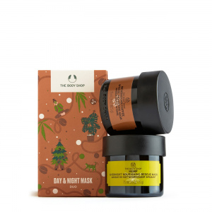 Подарочный набор «Рецепты природы»