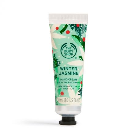 Крем для рук «Зимний жасмин»