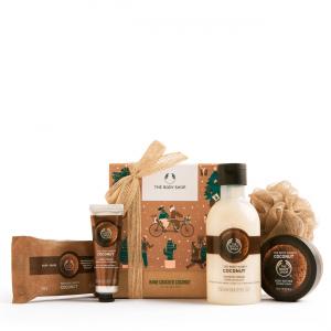 Kokosų dovanų rinkinys
