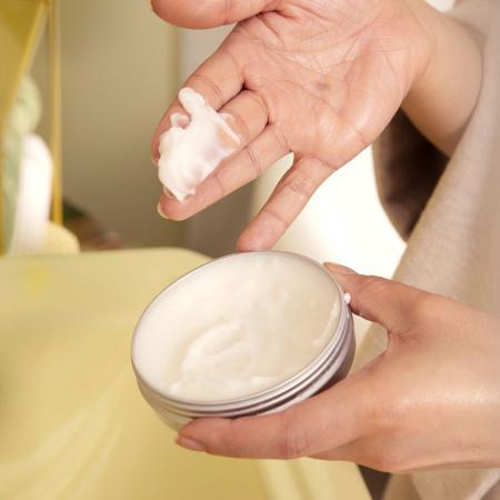 Смягчающий бальзам для снятия макияжа Ромашка