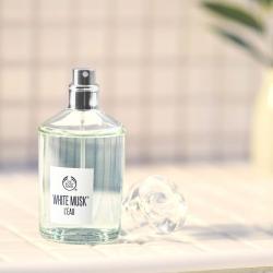 White Musk® L'eau tualetinis vanduo