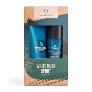 Подарочный набор для мужчин White Musk® Sport