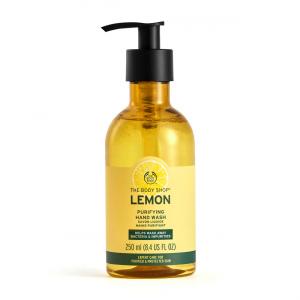 Жидкое мыло для рук «Свежий лимон»