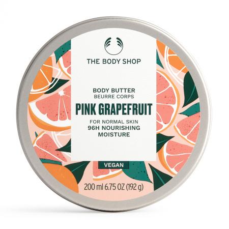 Масло для тела «Розовый грейпфрут»