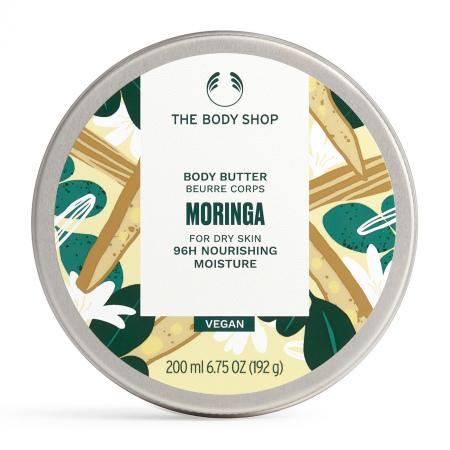 Масло для тела Моринга