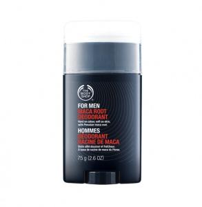 For Men peruvinių pipirnių dezodorantas