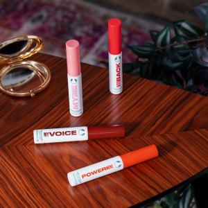 Speak Up Vinyl Lip Gloss