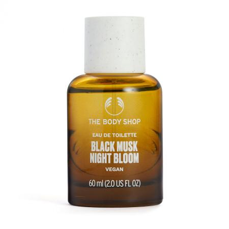 Black Musk Night Bloom tualetinis vanduo