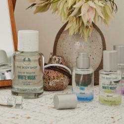 White Musk® Free parfumuotas vanduo