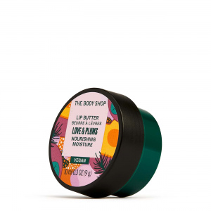 Масло для губ «Love & Plums»