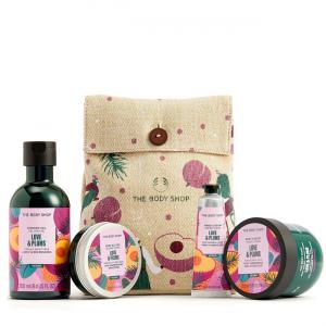 Love & Plums dovanų maišelis